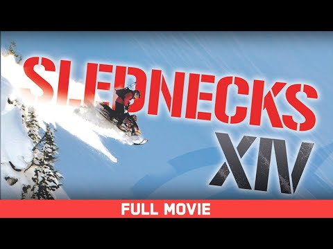 Slednecks 14 - Feat. Chris Burandt, Geoff Kyle, Tyler Blair