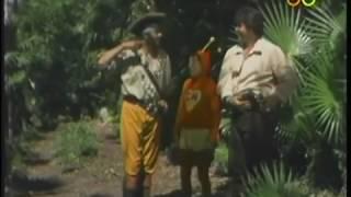 El Chapulín Colorado - Los Piratas del Caribe (1982)