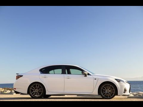 Lexus GS300 2018 Review