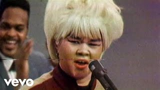 Etta James - What I