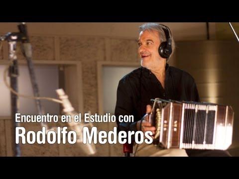 Encuentro En El Estudio - Rodolfo Mederos - Programa Completo