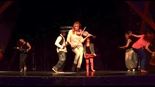 Happy - Pharrell Williams - Violin Cover by Angie