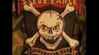 copperhead road-Steve Earle