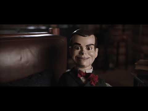 Ужастики 2 - Беспокойный Хеллоуин   (Трейлер)
