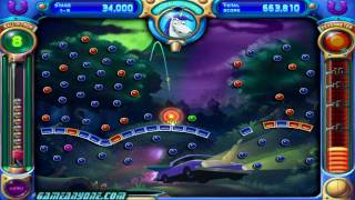 Peggle Nights [PC] [HD] [1] - It Begins...