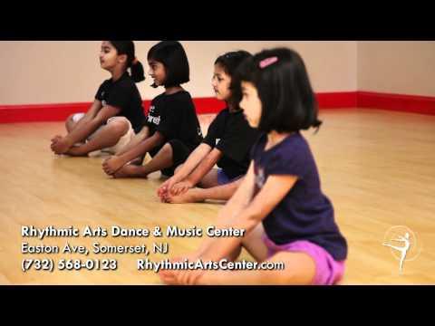 Rhythmic Arts Dance & Music Center, Somerset, NJ : Ballet Classes