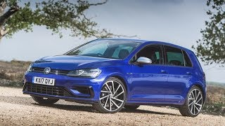 Meet the 310-hp Volkswagen Golf R.