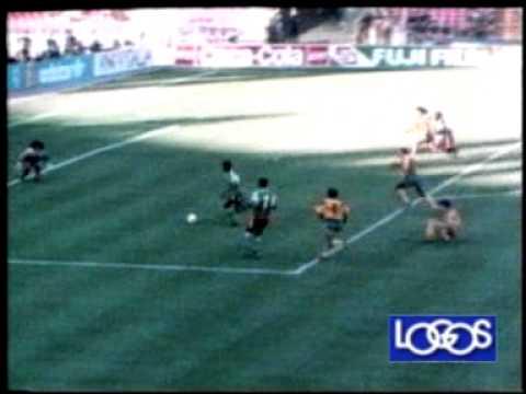 Milla World Cup 90