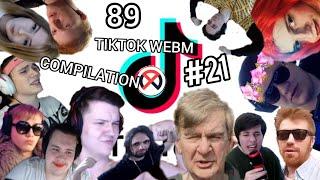 ЛУЧШИЕ ТИКТОК ВИДЕО С БРАТИШКИНЫМ И 89 СКВАДОМ 21 // TIKTOK WEBM COMPILATION 50