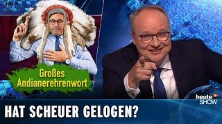 Maut-Desaster: Warum ist Andreas Scheuer noch im Amt?