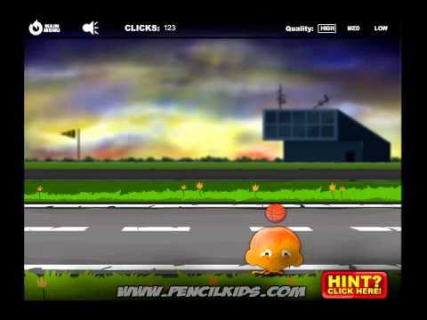 Видео прохождения игры Счастливая обезьянка 6