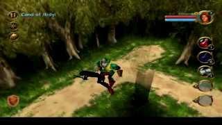 Darkstone - Android and iOS gameplay PlayRawNow
