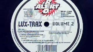 Lux-Trax Vol.2 - Lust And Beatfeelings (Kit 2)