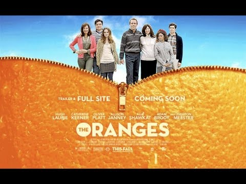 THE ORANGES Trailer [HD]
