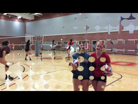 Ohio State University Women's Club Volleyball - RallyAroundUs
