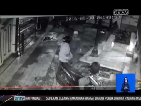 Topik Pagi 1 Juni 2016    Biadab, Maling di Masjid