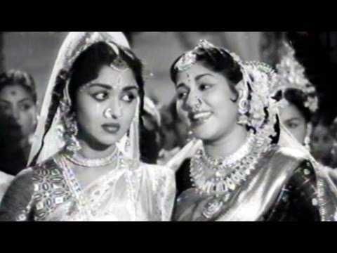 Sri Krishnarjuna Yuddham Songs - Veyi Shubhamulu - A.N.R, Saroja Devi, N.T.R. - HD