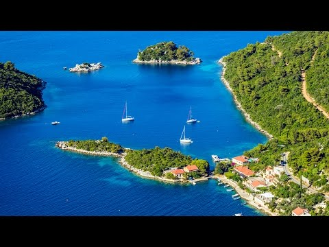 Top 3 Sailing Destinations in the Mediterranean - FAQ Fridays