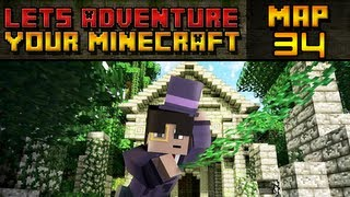 Let's Adventure YOUR Minecraft | Map Nr.34 - 21GamingStreet