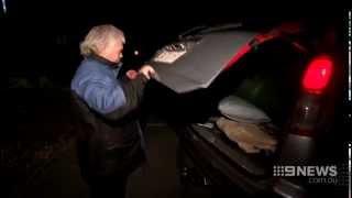 Homeless Plight | 9 News Perth