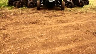 Rebel Buggy Off Road Karting Driving Experience - Red Letter Days