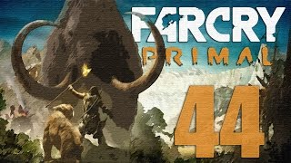 Far Cry: Primal Gameplay Walkthrough HD - Part 44 [No Commentary]