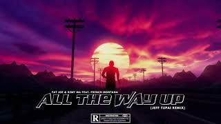 Download Fat Joe - All The Way Up (Official Remix Audio)