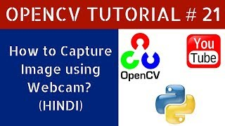 OpenCV - Python (Capture Video from Camera)-TUTORIAL - Wiki