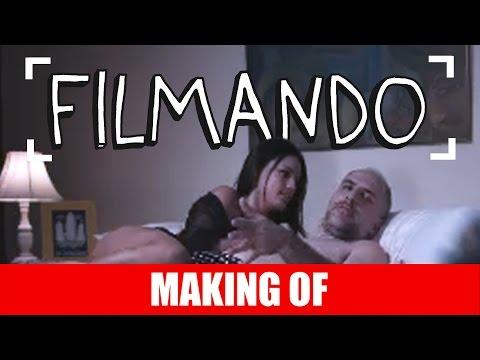 Making Of – Filmando