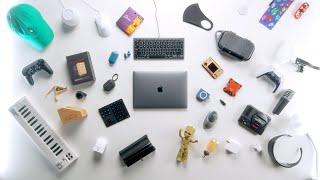 50 Gadgets Under $50 v3! 🤯