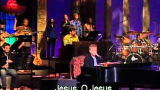 Don moen - Jesus You are my Healer(HD)With songtekst/lyrics