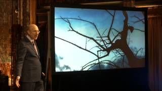 The gift of adversity: Norman Rosenthal at TEDxLowerEastSide