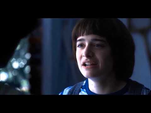 Stranger Things - Will Byers IS GAY!! - I have the proof