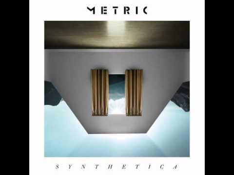 Клип Metric - Artificial Nocturne