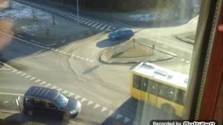 Bus TEC LIÈGE VERVIER  PHOTO