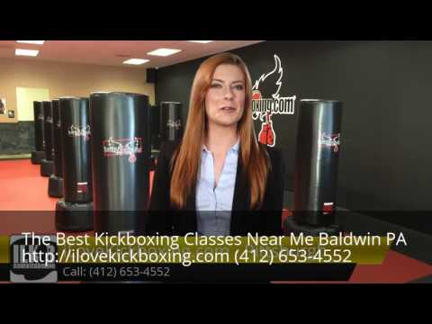 Kickboxing Classes Near Me Baldwin PA