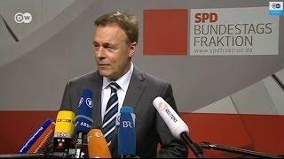 Сотрудника немецкой разведки подозревают в работе на спецслужбы США (5.07.14)