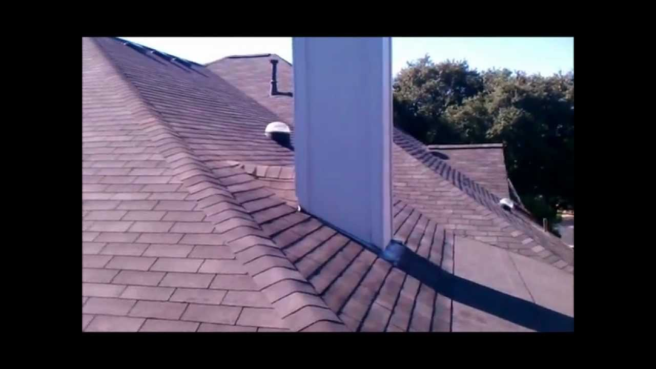 Austin Texas residential 3 tab shingle roof and patio cover removal – How To Shingle A Roof With 3 Tab