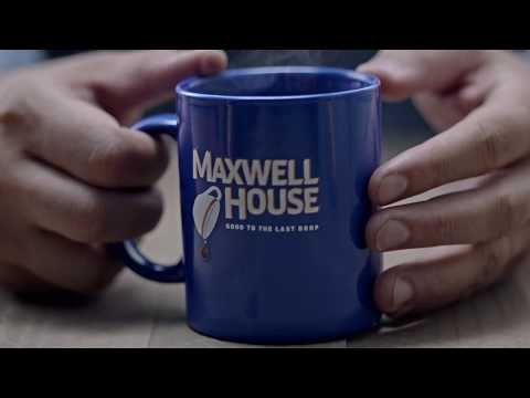 Maxwell House | Hands that Hustle :30