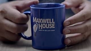 Maxwell House   Hands that Hustle :30