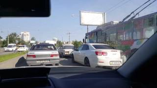Авария на дамбе в Запорожье 24.05.2016(, 2016-05-24T05:16:32.000Z)