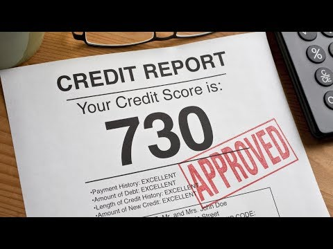 США 5319: Кредитная