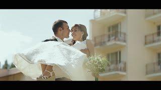 Алексей и Анна (wedding day)