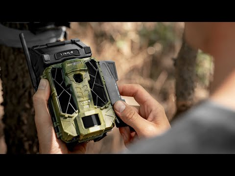 Video: How to activate your LINK-S trail camera