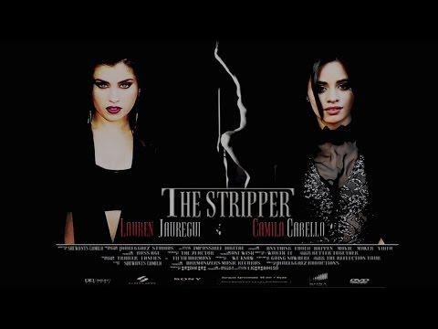 The Stripper - Edição especial - Camren