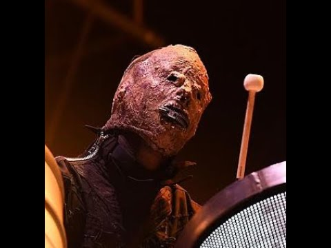 """Slipknot have mistakenly unveiled the identity of """"Tortilla Man"""" ...!"""