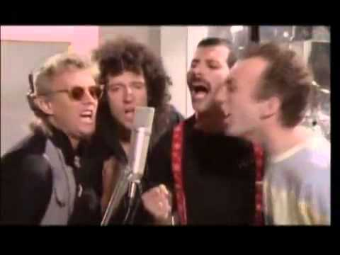 Queen 'One Vision