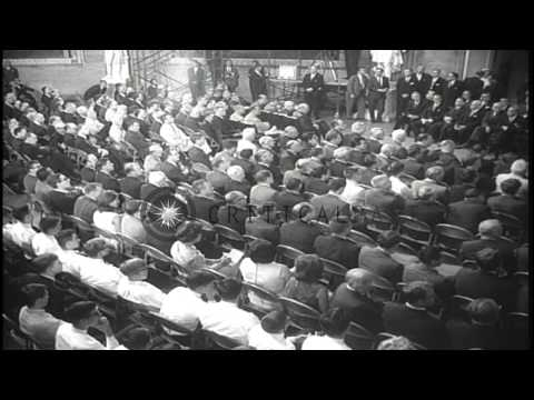 The enforcement of the National Voting Rights Act of 1965 in the United States. HD Stock Footage