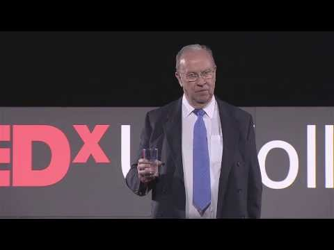 Cities in context: policy & governance: Professor Brian Collins at TEDxUWollongong 2013