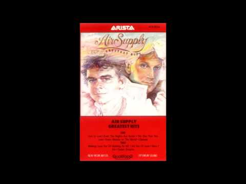 Air Supply - Greatest Hits (1983)